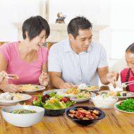 Tại sao bữa ăn gia đình lại quan trọng ?