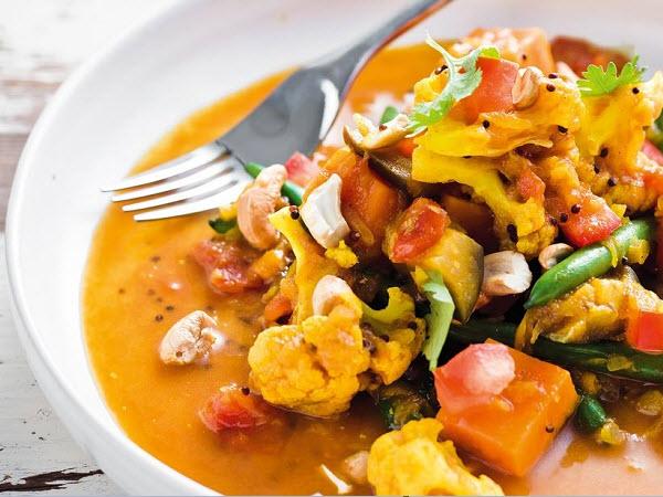 Cách làm món cà ri cá thơm ngon, hấp dẫn