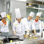 khóa học nấu ăn tại Đà Nẵng