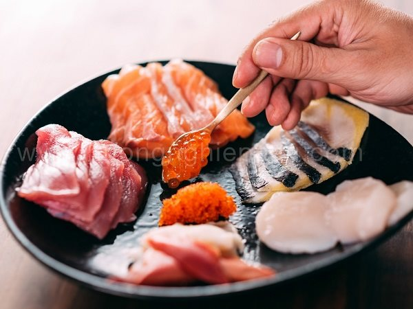 Học nấu món Nhật chuyên nghiệp ở đâu?