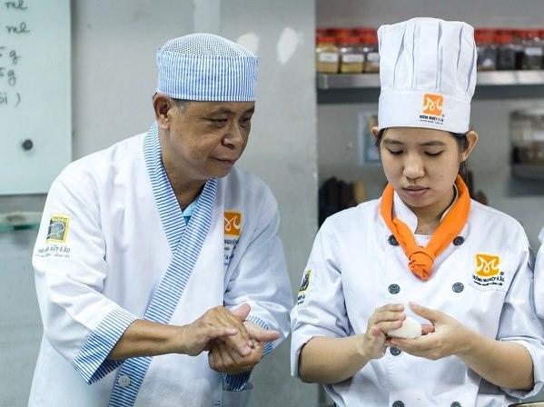 Địa chỉ dạy nấu ăn chất lượng tại Hà Nội