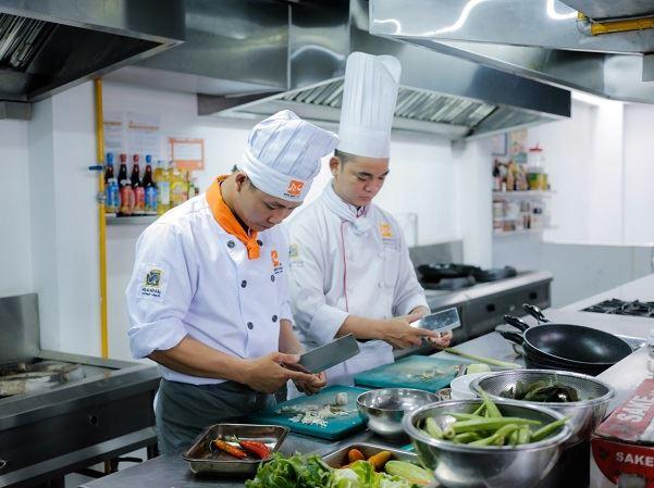 học phương pháp nấu món chay chuyên nghiệp