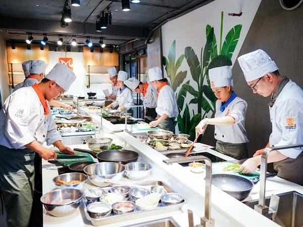 Dạy Nấu Món Ăn Đài Loan