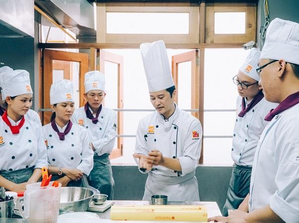 tiềm năng nghề bếp ở đà nẵng