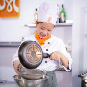 xu hướng học nghề bếp hiện nay
